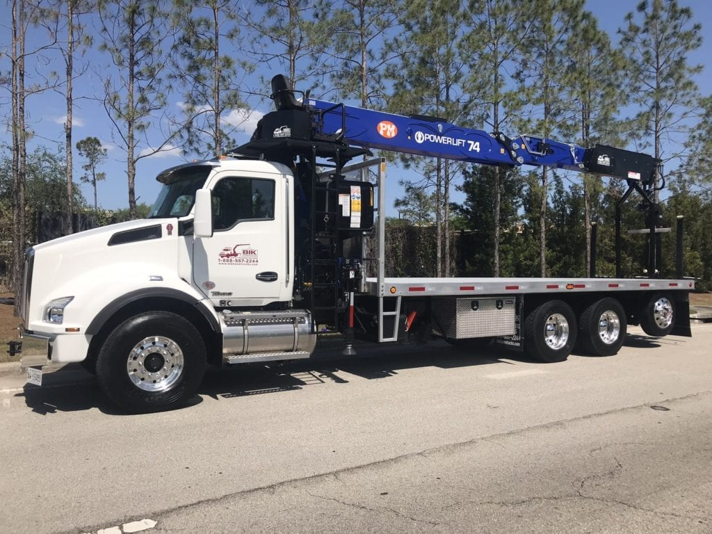 New Pm Powerlift 74 Wallboard Boom 74 Vertical Reach 2019