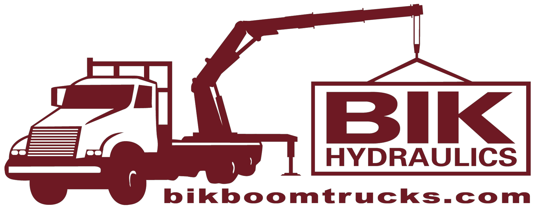 Boom Trucks | Buy Used Truck & Cranes - BIK Boom Trucks