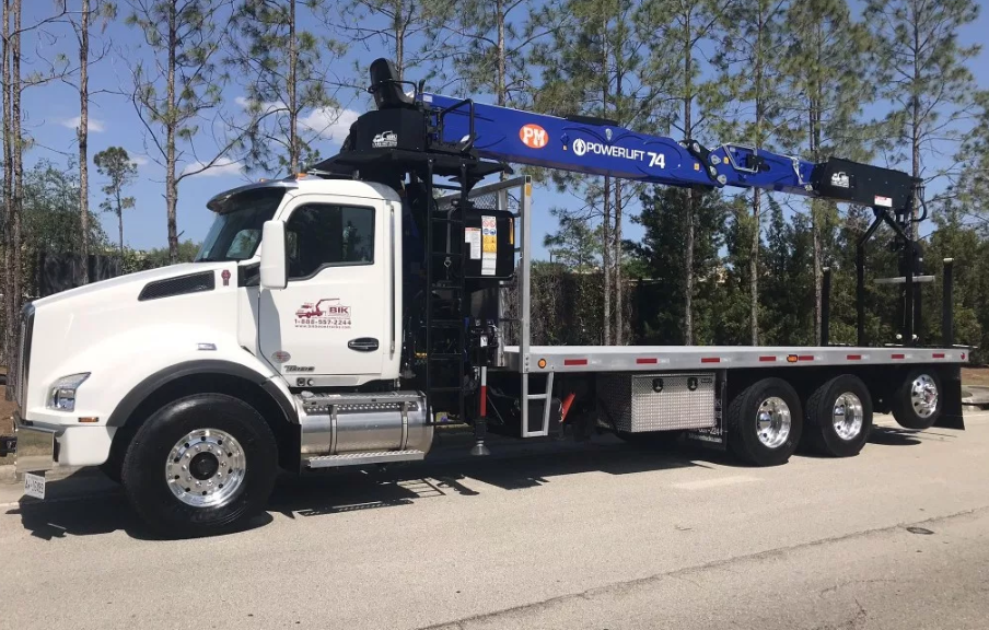 bik blog hydraulic truck used crane trucks for sale